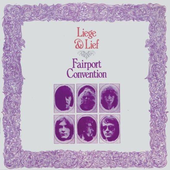 Fairport Convention: Liege & Lief