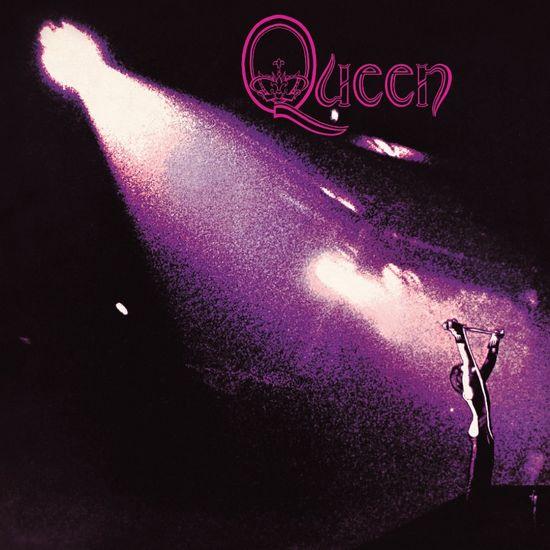 Queen: Queen (Remastered Deluxe Edition)