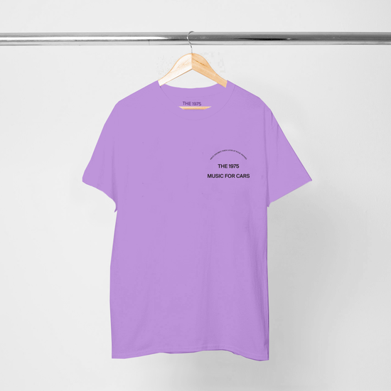 The 1975: FIRST DISOBEY T-SHIRT III