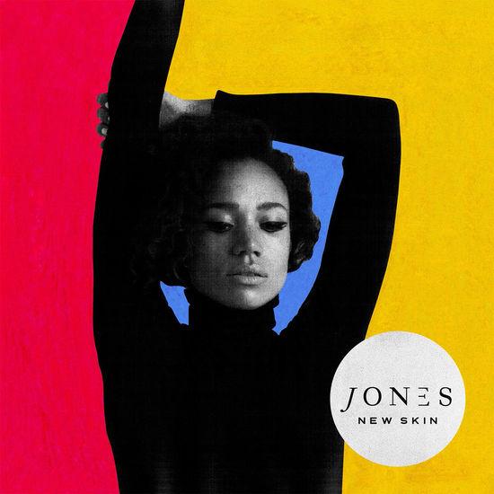 Jones: New Skin