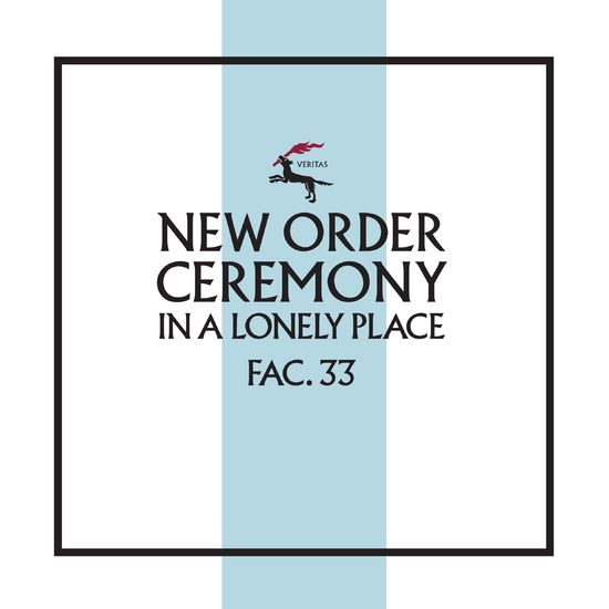 New Order: Ceremony 'Version 2'