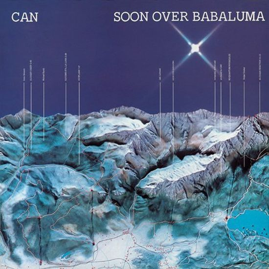 Can: Soon Over Babaluma