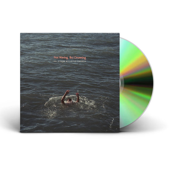 Loyle Carner: Not Waving, But Drowning CD