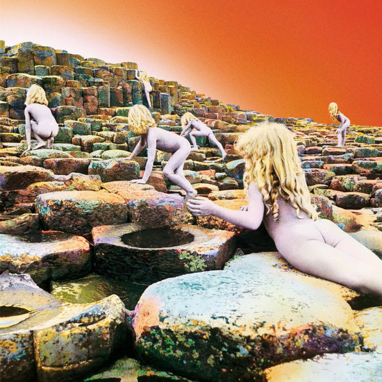 Led Zeppelin: Houses of the Holy