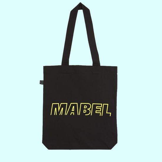Mabel: Logo Tote
