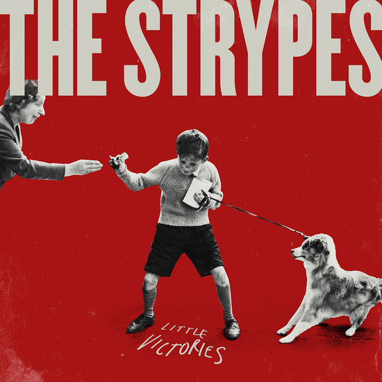 The Strypes: Little Victories Deluxe CD