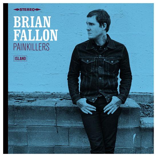 Brian Fallon: Painkillers CD