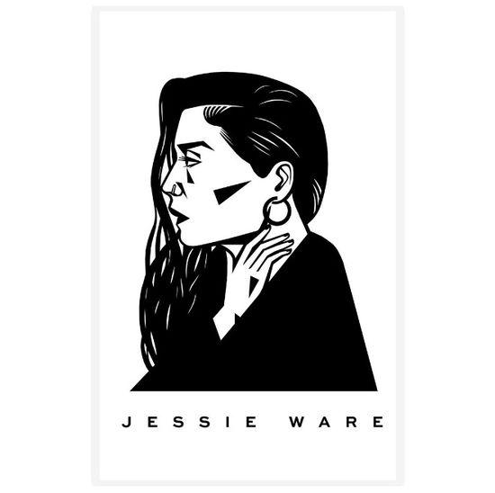 Jessie Ware: Jessie Ware Print