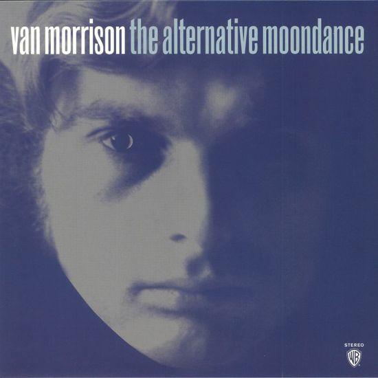Van Morrison: Alternate Moondance LP (RSD18)