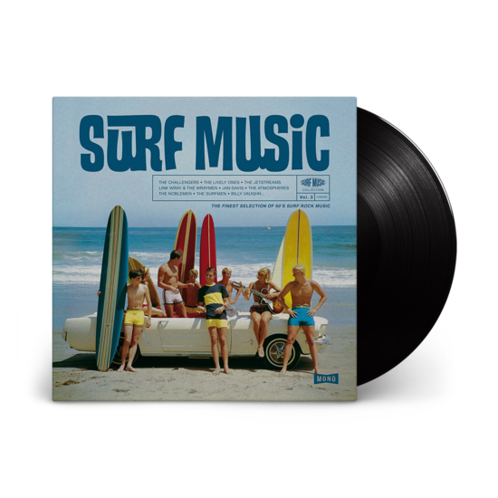 Various Artists: Collection Surf Music Vol. 3