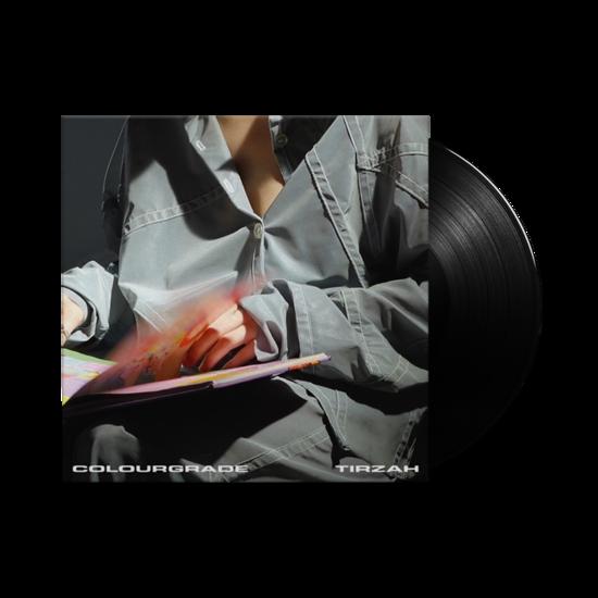 Tirzah: Colourgrade: Vinyl LP