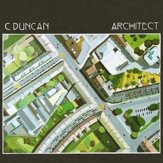 C Duncan: Architect