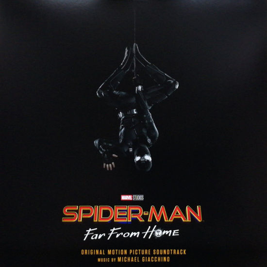 Michael Giacchino: Spider-Man: Far From Home