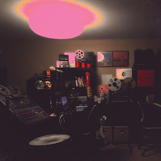 Unknown Mortal Orchestra: Multi-Love