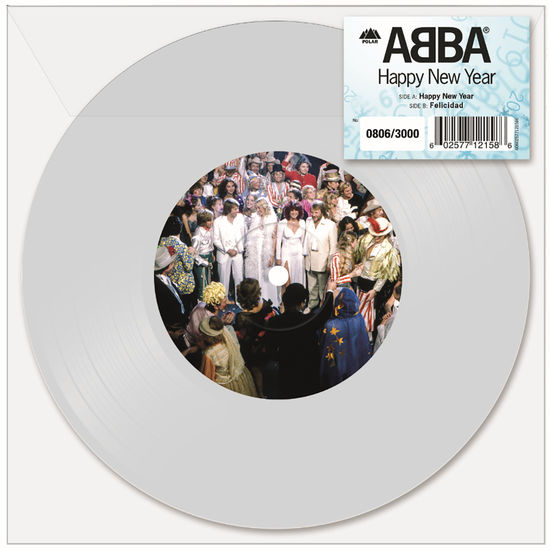 Abba: Happy New Year