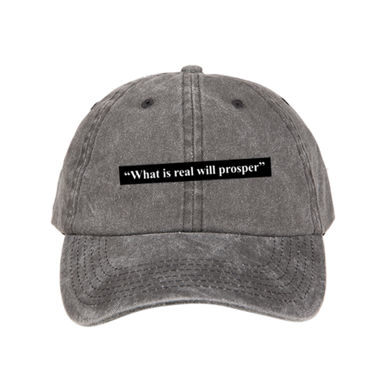 XXXtentacion: THE REVENGE TOUR HAT