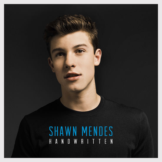 Shawn Mendes: Handwritten Standard CD Album