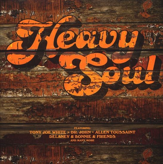 Various Artists: Heavy Soul