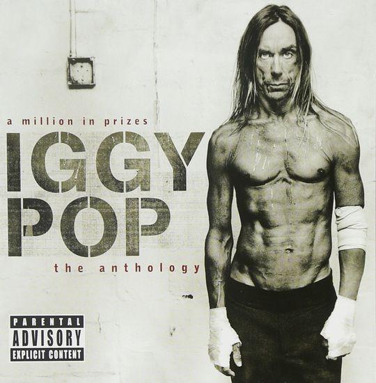 Iggy Pop: A Million In Prizes