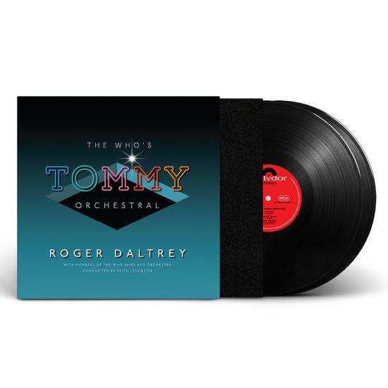 Roger Daltrey: The Who's