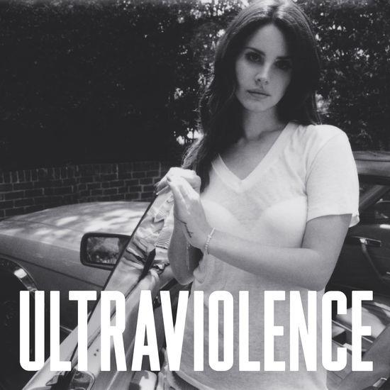 Lana Del Rey: Ultraviolence Vinyl LP