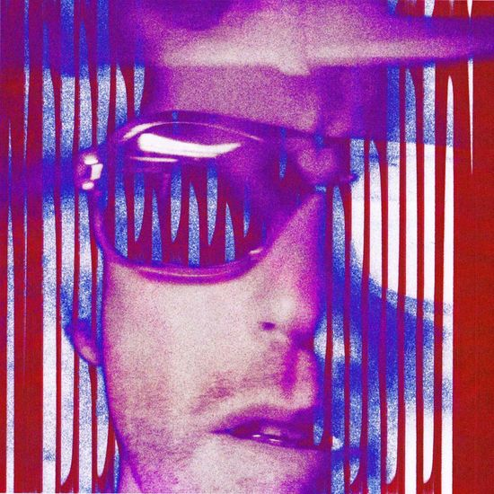 Liam Hayes: Mirage Garage