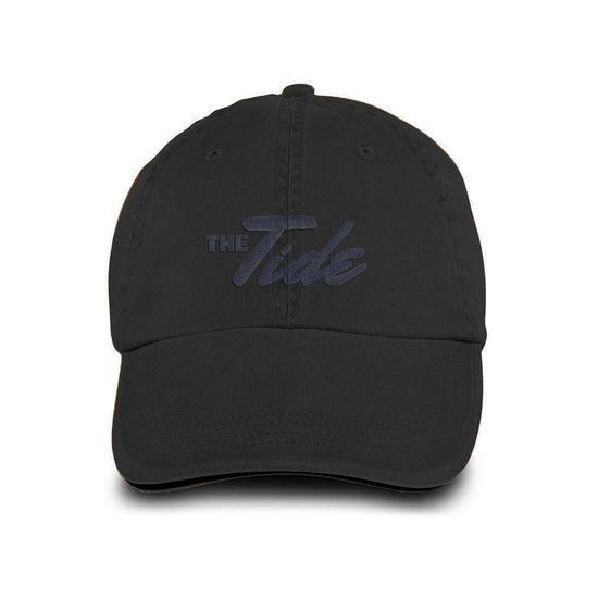 The Tide: The Tide Black Cap