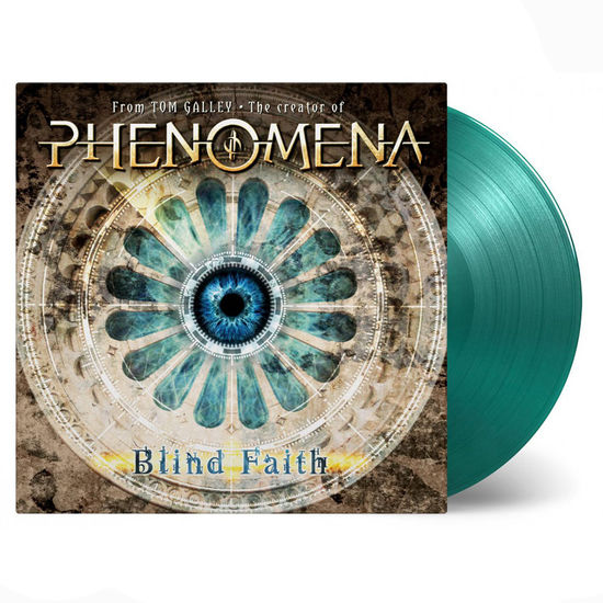 Phenomena: Blind Faith: Limited Edition Coloured Vinyl