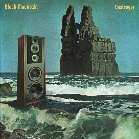Black Mountain: Destroyer