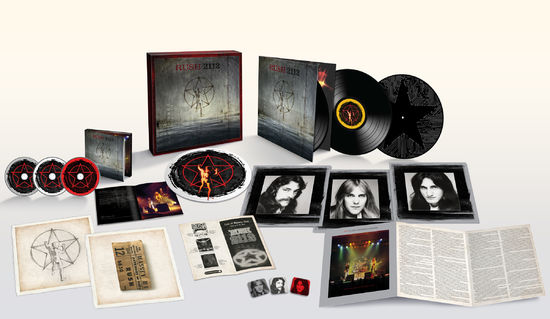 Rush: 2112 – 40th Anniversary - Super Deluxe