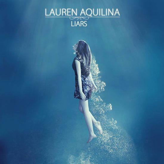 Lauren Aquilina: Poster