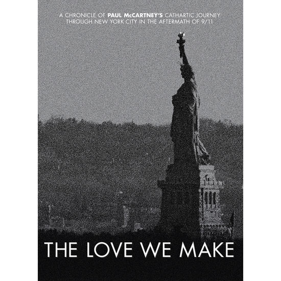 Paul McCartney: The Love We Make