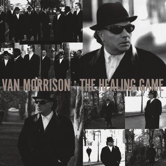 Van Morrison: The Healing Game: Vinyl LP