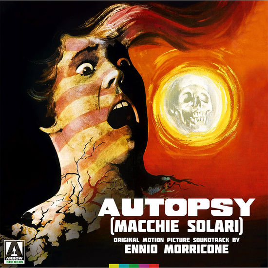 Original Soundtrack: Autopsy (Macchie Solari): Double LP