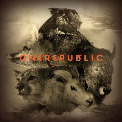 OneRepublic: Native CD
