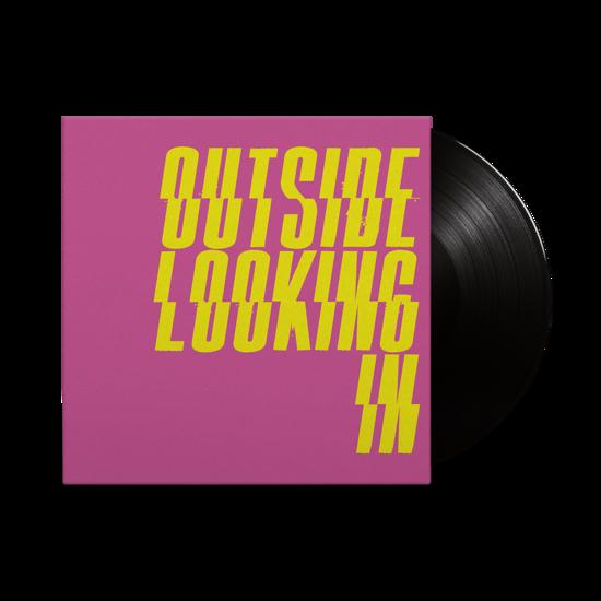 Stone Foundation: Outside Looking In: Black Vinyl LP