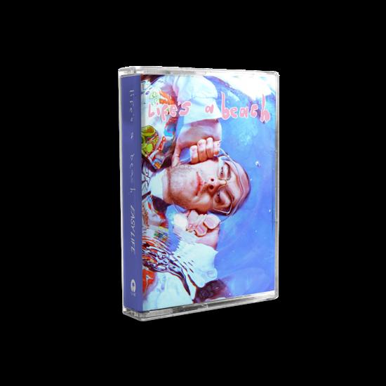 Easy Life: lifes a beach: murray cassette