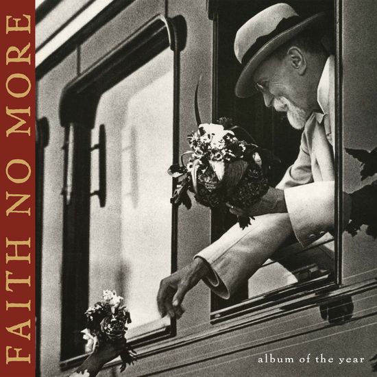 Faith No More: Album of The Year: Deluxe Edition
