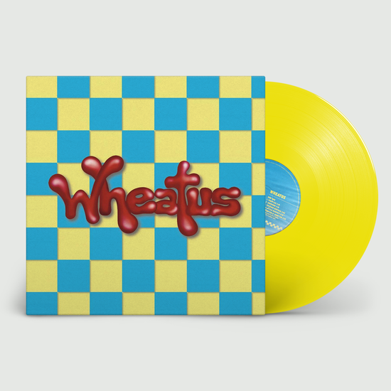 Wheatus: Wheatus: Limited Edition Yellow Vinyl