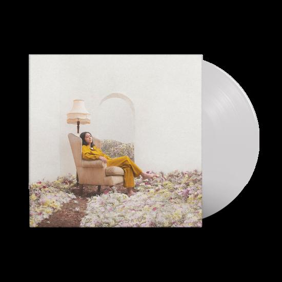 Always In Motion : Always In Motion: Clear Vinyl LP