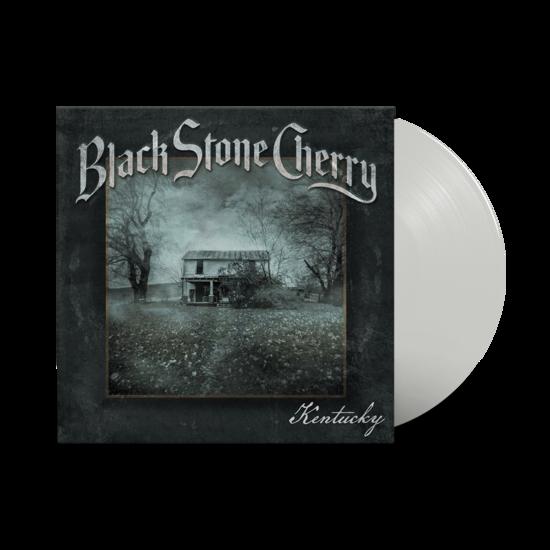 Black Stone Cherry: Kentucky: Limited Edition Transparent Vinyl