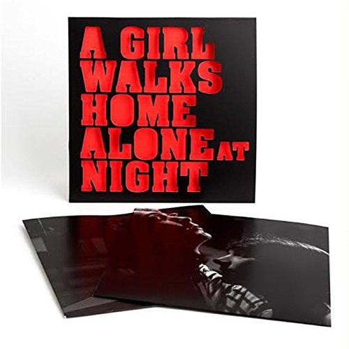 Various Artists: A Girl Walks Home Alone At Night