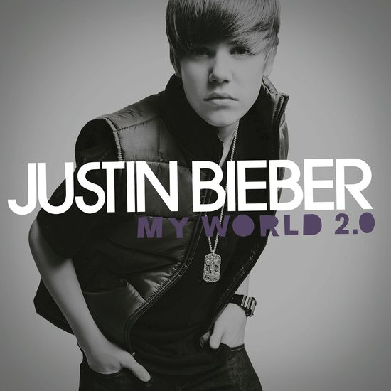 Justin Bieber: My World 2.0