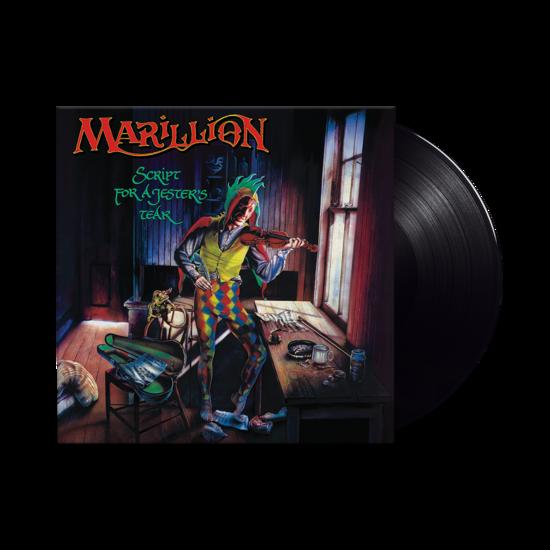 Marillion: Script For A Jester's Tear: 2020 Stereo Remix Vinyl