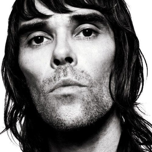Ian Brown: The Greatest