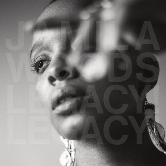 Jamila Woods: LEGACY! LEGACY!