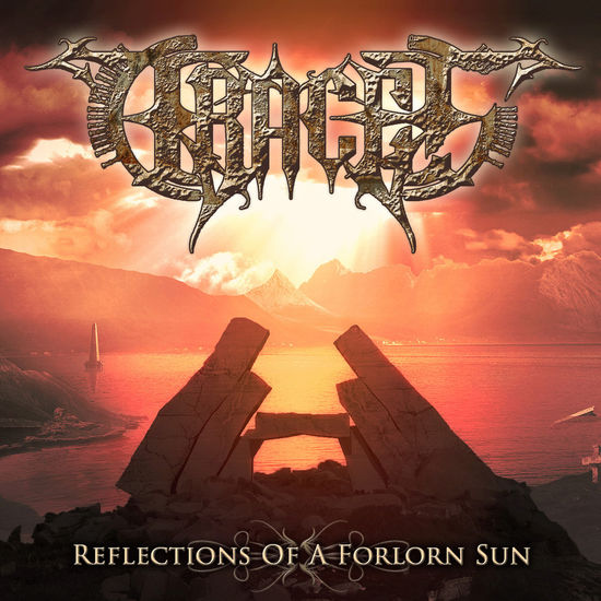 Traces: Reflections Of A Forlorn Sun