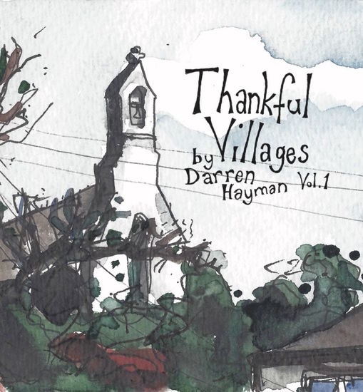 Darren Hayman: Thankful Villages