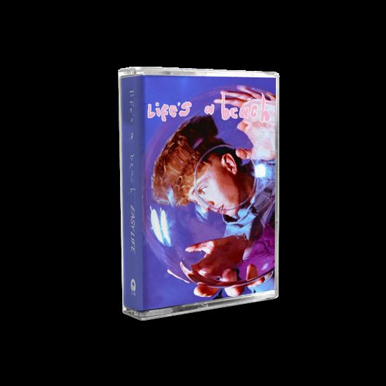 Easy Life: lifes a beach: cass cassette