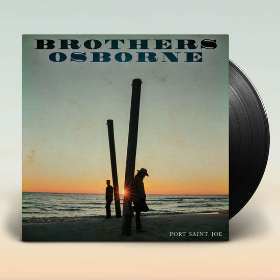 Brothers Osborne: Port Saint Joe